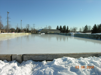 patinoires ottawa renseignements sur la patinoire tanglewood park. Black Bedroom Furniture Sets. Home Design Ideas