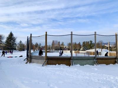 Photo of Crossing Bridge