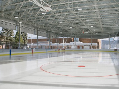 Photo of Jim Tubman Chevrolet Sens Rink