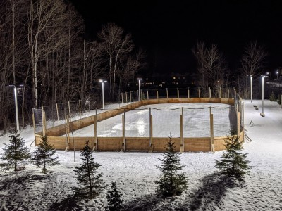 Photo of Patrick Dugas Park